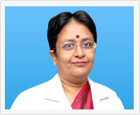 Dr Jyoti Agarwal - Gynaecologists