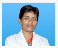 Dr Aruna Saxena -Gynaecologists