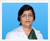Dr Jyoti Bhaskar - Gynaecologists